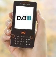 DVB-H و دریافت شبکههای دیجیتال حین حرکت